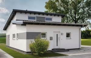 Bungalow Mit Versetztem Pultdach by Bungalow Ein Zuhause Mit Dauerhaftem Komfort Fertighaus Net
