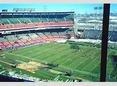 County Stadium History, Photos & More of the former NFL