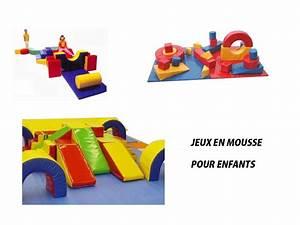 Jeux Geant Exterieur : jeux en mousse location de jeux animation attractions 2000 ~ Teatrodelosmanantiales.com Idées de Décoration