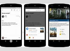 How to quickly access Google Now in Android 60 Marshmallow