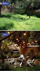 8, Amazing, Backyard, Makeovers, That, Are, Perfect, For, Entertaining, U00bb, Curbly