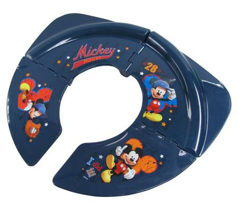 Mickey Mouse Potty Seat Walmart by Disney Mickey Mouse Folding Travel Potty Seat Walmart Ca