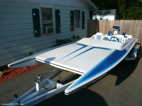 Jet Boat Yacht by 2000 Warhawk 20 Jet Boat Boats Yachts For Sale
