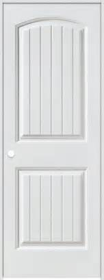 home depot interior doors prehung masonite primed 2 panel plank smooth prehung interior door 30 in x 80 in right the home