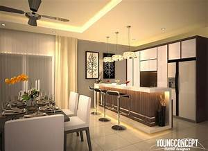 20, Popular, Kitchen, Cabinet, Designs, In, Malaysia