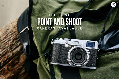 Best Point Shoot by Instant Photofication The 9 Best Point And Shoot Cameras