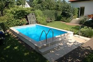 Schwimmbad Für Zuhause : wellness f r zuhause granit randsteine u terrassenplatten ~ Sanjose-hotels-ca.com Haus und Dekorationen