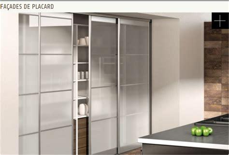 porte placard cuisine porte de placard de cuisine coulissante