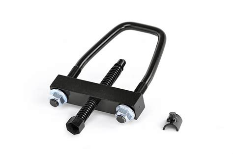 Bar Removal by Torsion Bar Removal Tool 1067 Country Suspension