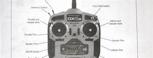 Spektrum Dx5e 5-channel Full Range 2 4ghz Dsm2 Radio Review