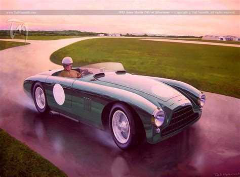 Images For Aston Martin Db3