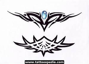 Blackfoot Indian Tribal Tattoo Designs Blackfoot Tribal Tattoos
