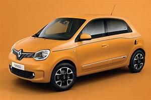 Offre Renault Twingo : renault twingo 2019 premi res photos de la twingo restyl e l 39 argus ~ Medecine-chirurgie-esthetiques.com Avis de Voitures