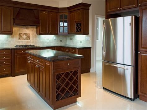 Craftsmanstyle Kitchen Cabinets Pictures, Options, Tips