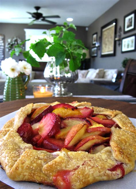 Pluot Recipes Kingsburg Orchards
