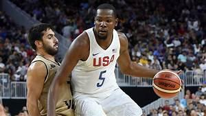 Team USA men's basketball roster for Rio Olympics 2016 ...