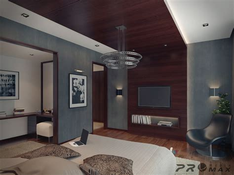 I Bedroom Apartment Design