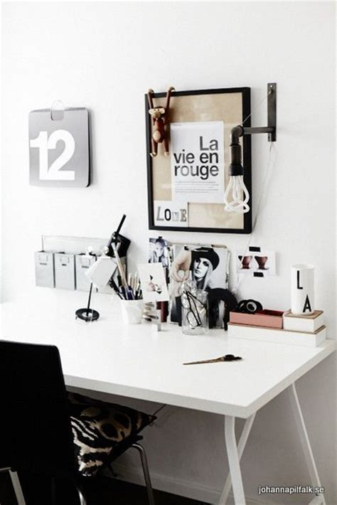 bureau emploi qu饕ec tendance déco comment bien choisir un bureau pour chez soi