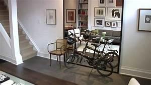 Interior Design — Open-Concept Modern Victorian Home