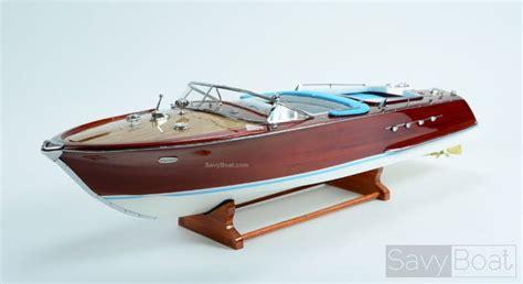 Lamborghini Boat Wood by Riva Aquarama Lamborghini Classic 35 Quot Handcrafted Wooden