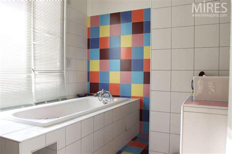 carrelage multicolore cuisine salle de bain multicolore c0643 mires