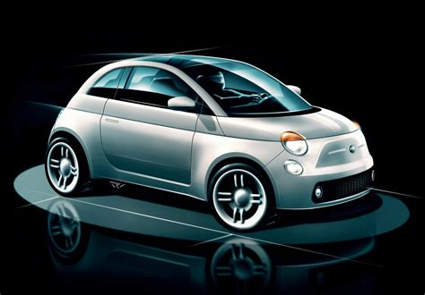 fiat cars the best concept cars of the 2000s fiat trepiùno auto