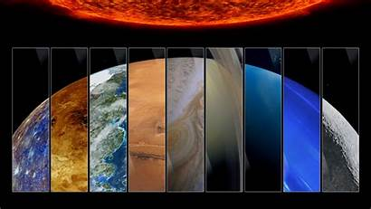 Solar System Hd Wallpapers Backgrounds Planets Background