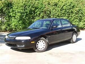 1996 Mazda 626 - Vin  1yvge22c2t5554676