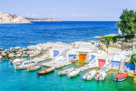 Milos 101 The Beginners Guide To The Greek Island Of Milos
