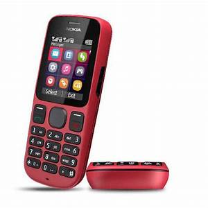 Nokia 101 Mobile Phone Price In India  U0026 Specifications