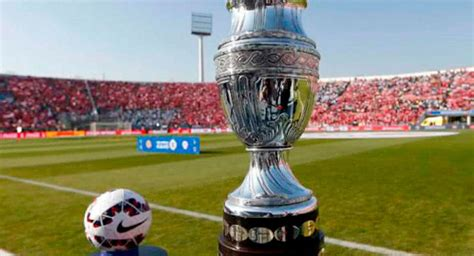 13 june to 10 july host: Australia y Qatar anunciaron que se bajan de la Copa América 2021 - LA GACETA Tucumán