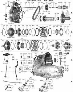 2003 Ford Escape Transmission Wiring Diagram