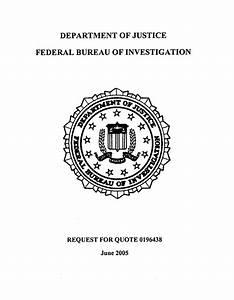Open Call For FBI Players | The Smoking Gun