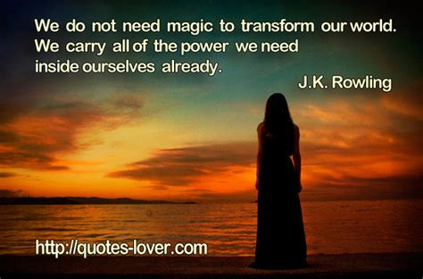 magical world quotes quotesgram