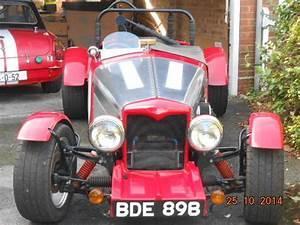 Vincent MPH 'Riley Nine Speed Model/Brooklands' - Classic ...