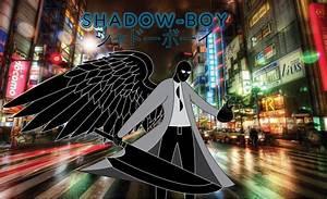 Shadow-Boy, The Anime by BenjaminHopkins on DeviantArt