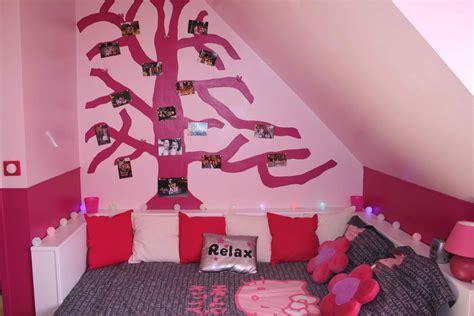 d馗oration chambre peinture peinture chambre fille violet peinture chambre fille violet chambre ado