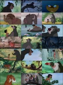 Disney Jungle Book 1967