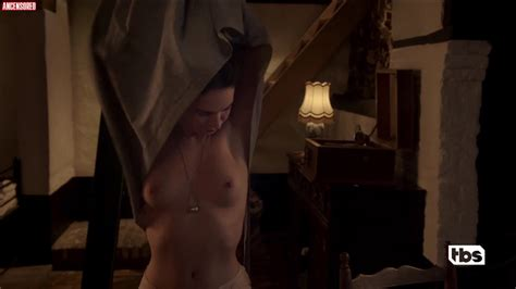Lily James Nude Pics Page 1
