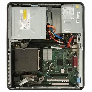 Dell Optiplex 780 Intel Core 2 Duo E8400 3 Ghz Desktop