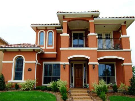 White Exterior House Color Inspirations Including