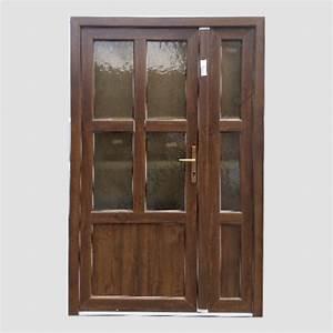 Vchodové dveře dvoukřídlé cena