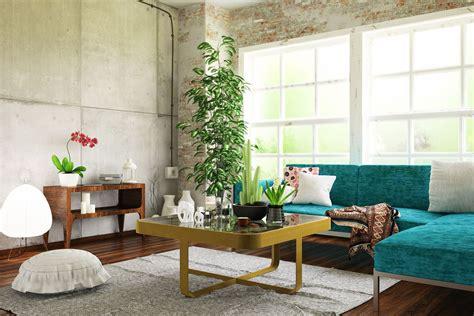 plantas  decorar tu casa hogarmania