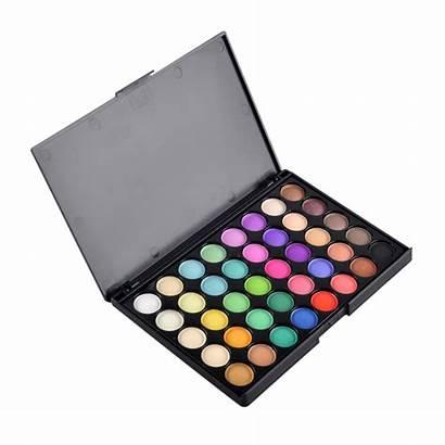 Makeup Eye Matte Palette Eyeshadow Brand Popfeel
