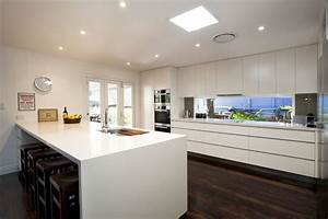 35, Reasons, To, Choose, Luxurious, Contemporary, Kitchen, Design