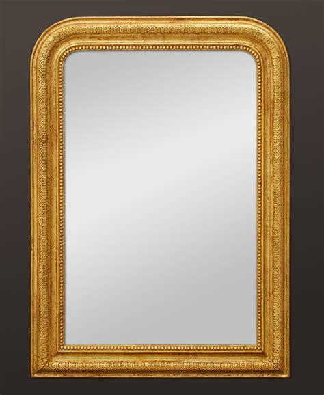 miroir chemin 233 e louis philippe dor 233 d 233 cor geom 233 trique