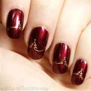 Christmas nail art designs ideas xmas nails fabulous