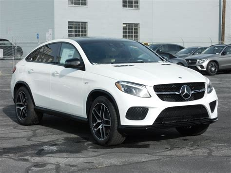 2020 mercedes benz gle coupe spy shots and video. New 2019 Mercedes-Benz GLE AMG® GLE 43 COUPE in Salt Lake ...