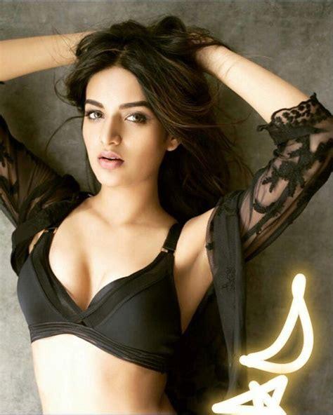 Nidhi Agerwal Hot Pic No 17 Bikini Photoshoot