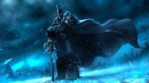 Animated Lich King Wallpaper - the lich king wallpaper wallpapersafari